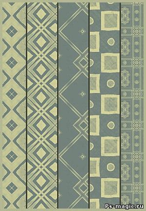 Текстуры для Фотошопа в Формате Pat